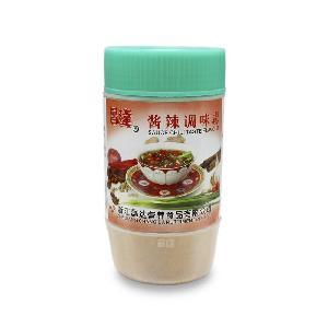 昌达复合调味料系列 酱辣调味素 200g