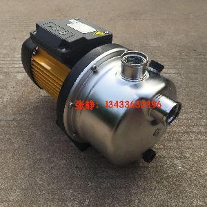 DELTA 1005泵 西班牙原装进口泵 不锈钢自吸泵
