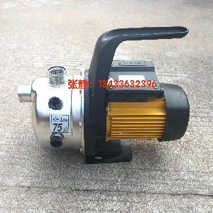 ESPA西班牙原装进口泵DELTA 1755泵 自吸泵 离心泵