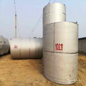 处理二手原油储罐 价格低质量好