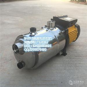 TECNO25 5M卧式多级离心泵 自吸泵 ESPA西班牙进口泵