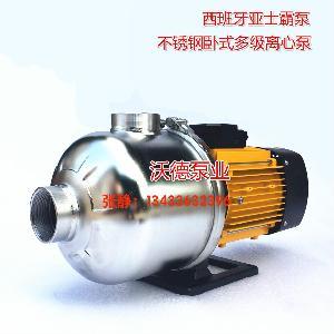 TECNOSS 40-20泵 西班牙原装进口泵 不锈钢多级离心泵