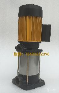ESPA西班牙进口泵MULTI35 3N泵 立式多级离心泵 高压泵