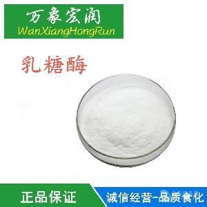 厂家供应 食品级 乳糖酶 1万 一公斤起订