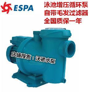 ESPA西班牙进口泵BLAUMAR S2 150-29M泵 过滤器自吸泵