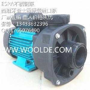 TIPER15 1M泵 水循环单级离心泵 进口泵