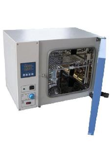 安晟101-0臥式電熱鼓風干燥箱
