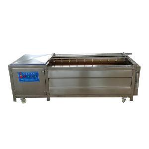 烤猪蹄专用清洗机