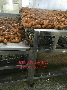 麻辣小龙虾清洗机蔬菜清洗机苹果清洗机