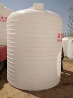 十吨塑胶储水桶 10000升立式水箱 防腐蚀化工桶