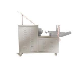 自动麻花机(无油封式   专利)